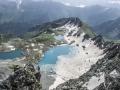 Поход Голубые озера Архыза