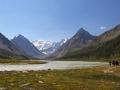 Восхождение на Белуху