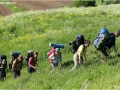 Поход в каньон Бунчихи