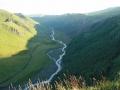 Восхождение на Эльбрус с севера