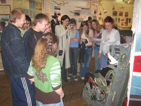 Кулинарный тур Подмосковье