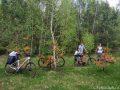 Велопоход Приокские дали