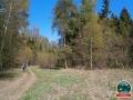 Велопоход по берегам Рожайки и Северки