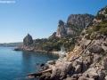 Поход в Крым по Большой Севастопольской тропе
