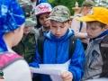 Школьный поход