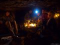 Поход в Подмосковные каменоломни