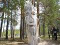 Берег Деревянных Идолов Пра