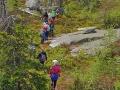 Поход к горе Воттовааре