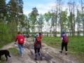 Поход к Введенскому Островному монастырю