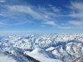 Зимнее восхождение на Эльбрус