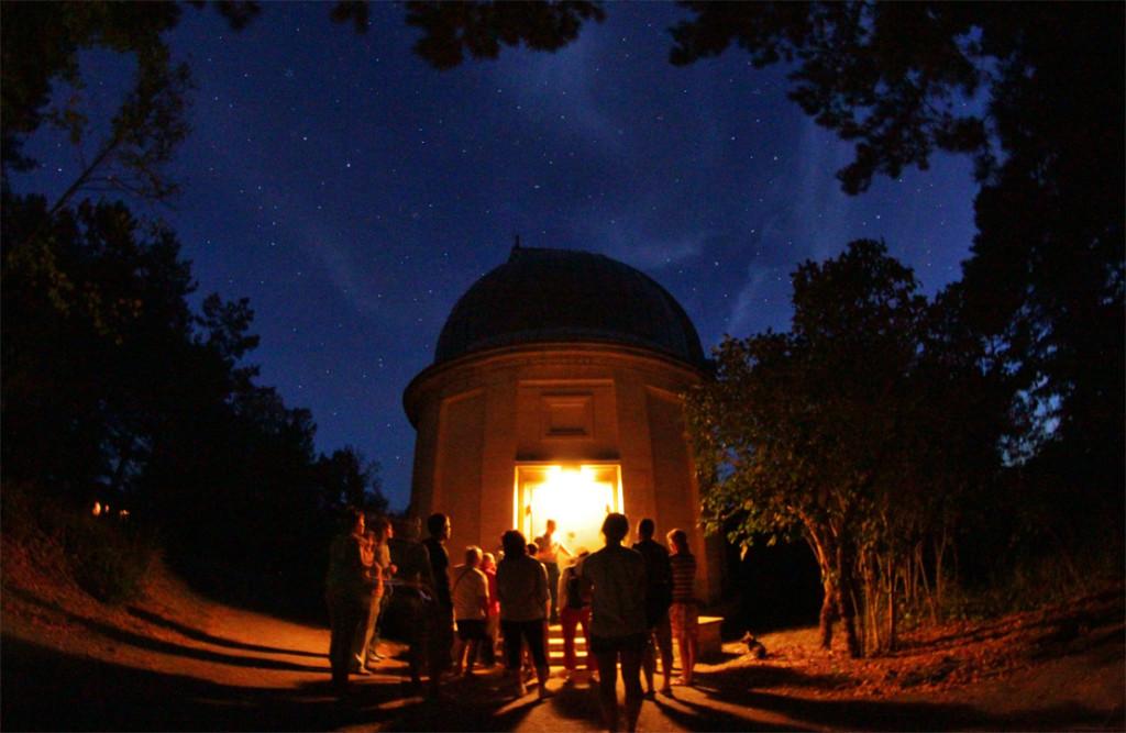 Обсерватория Крым поселок Научное