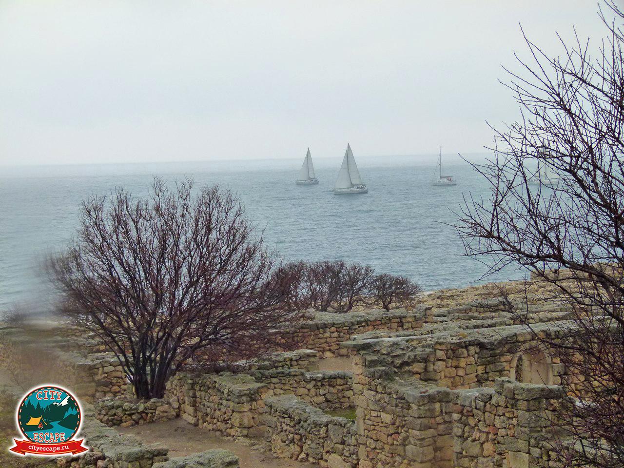 Поход в Крым