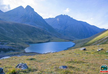 Горный поход в Архыз: хребет Абишира-Ахуба