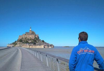Путешествие в Нормандию